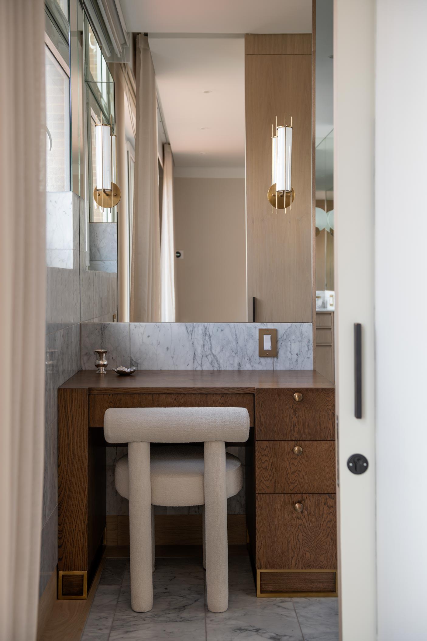 Bathroom, Veronica Mishaan