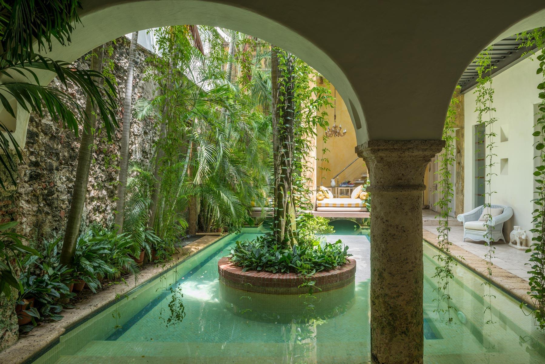 House, Cartagena, Colombia, Veronica Mishaan