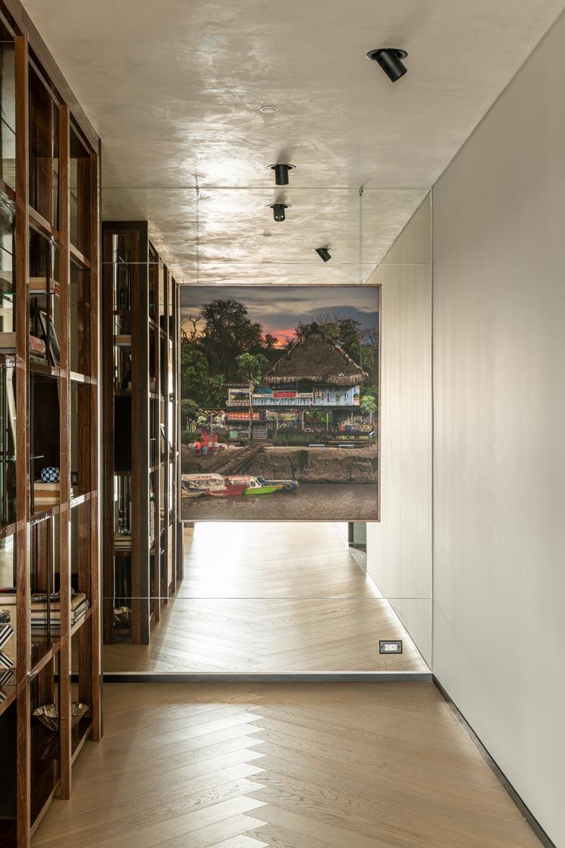 Apartment, Bogota, Colombia, Veronica Mishaan