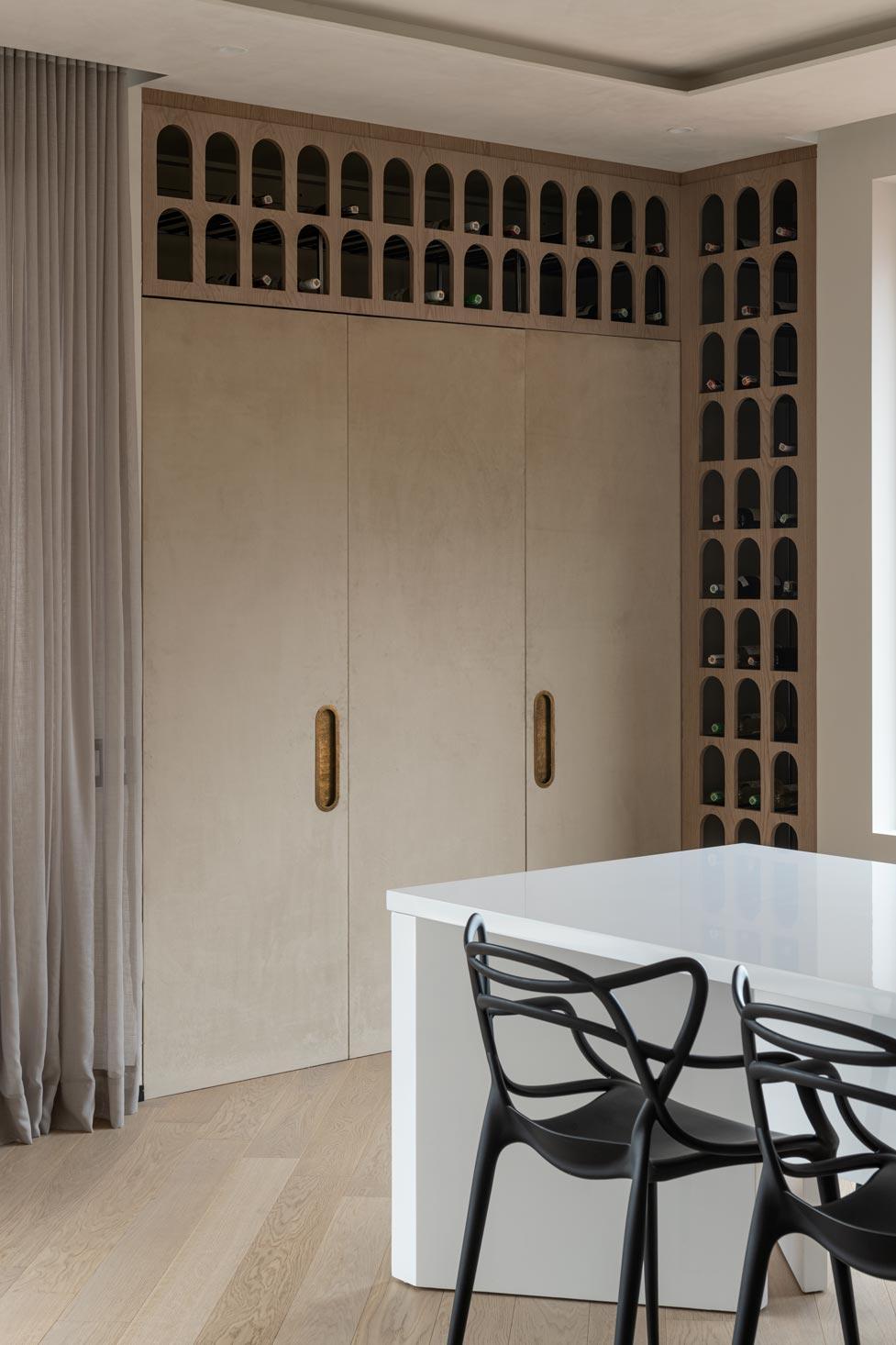 Livingroom, Veronica Mishaan