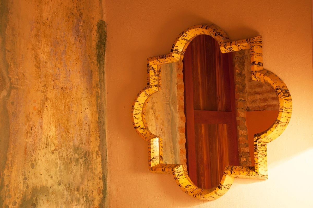 Mirrors, Veronica Mishaan