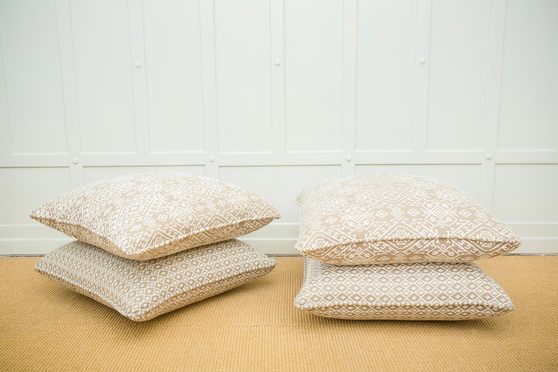 Pillows, Veronica Mishaan