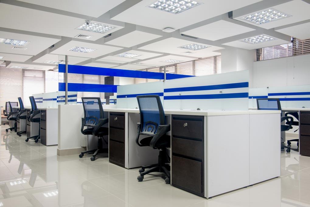 Corporate Headquarters, Bogota, Colombia, Veronica Mishaan