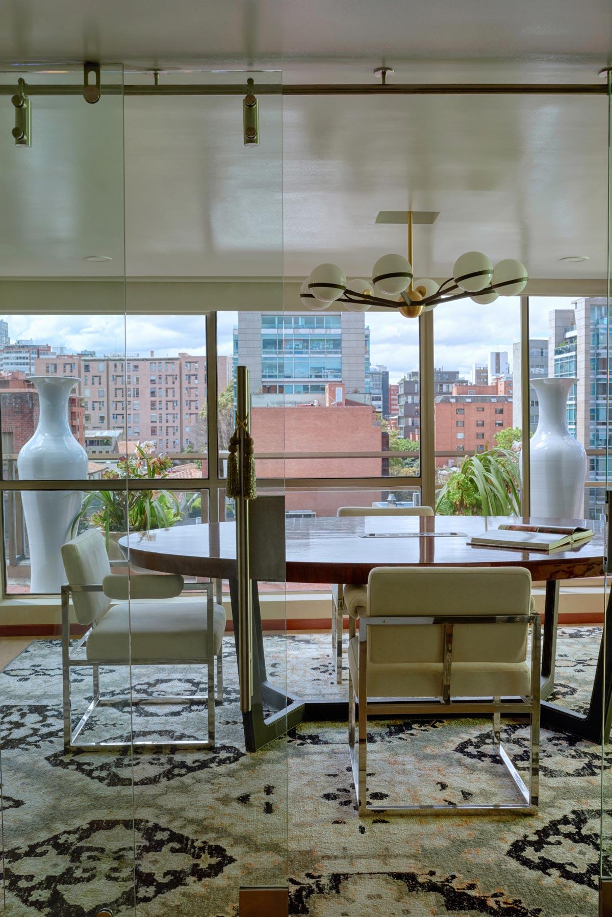Design Studio, Bogota, Colombia, Veronica Mishaan