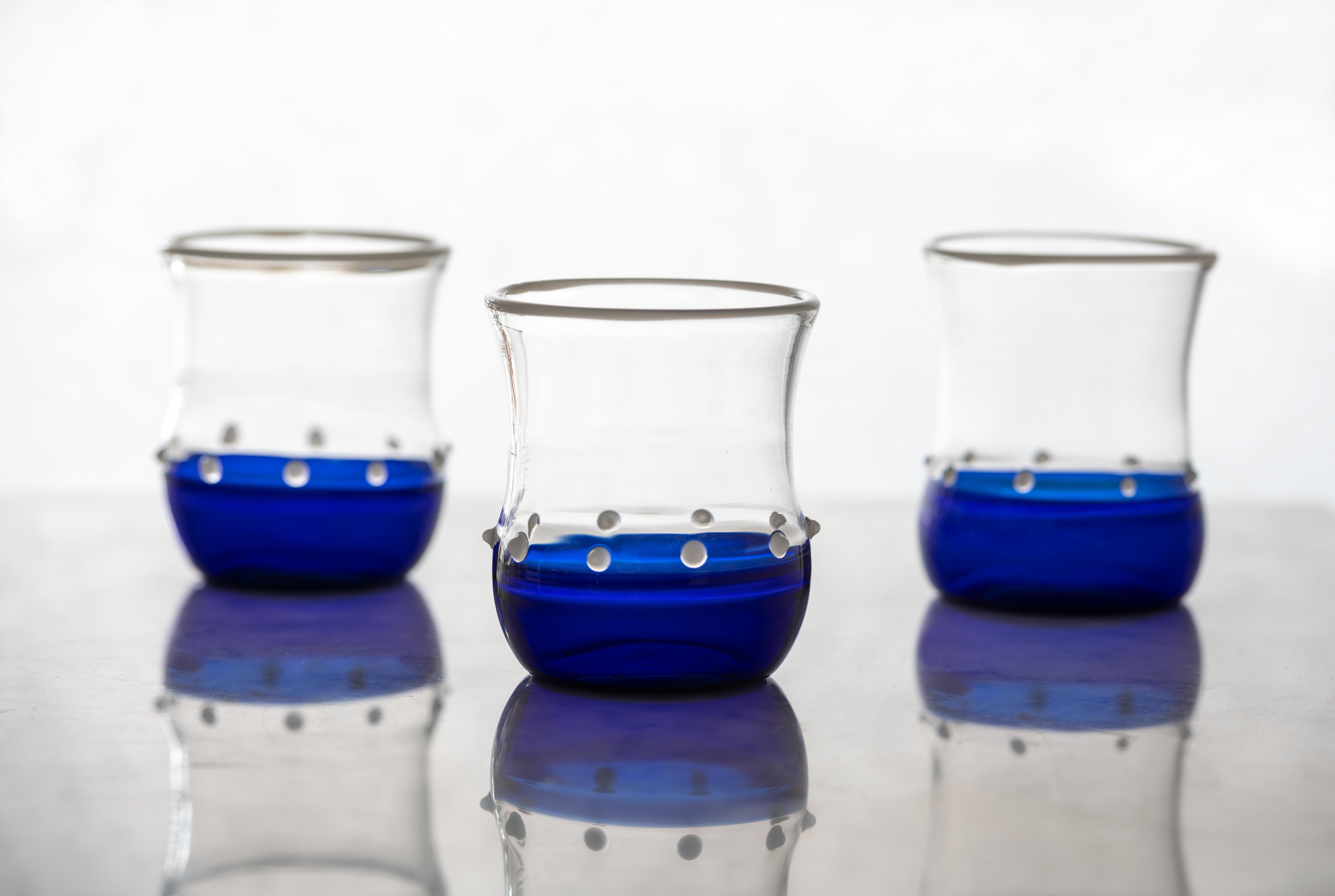 Glassware, Veronica Mishaan