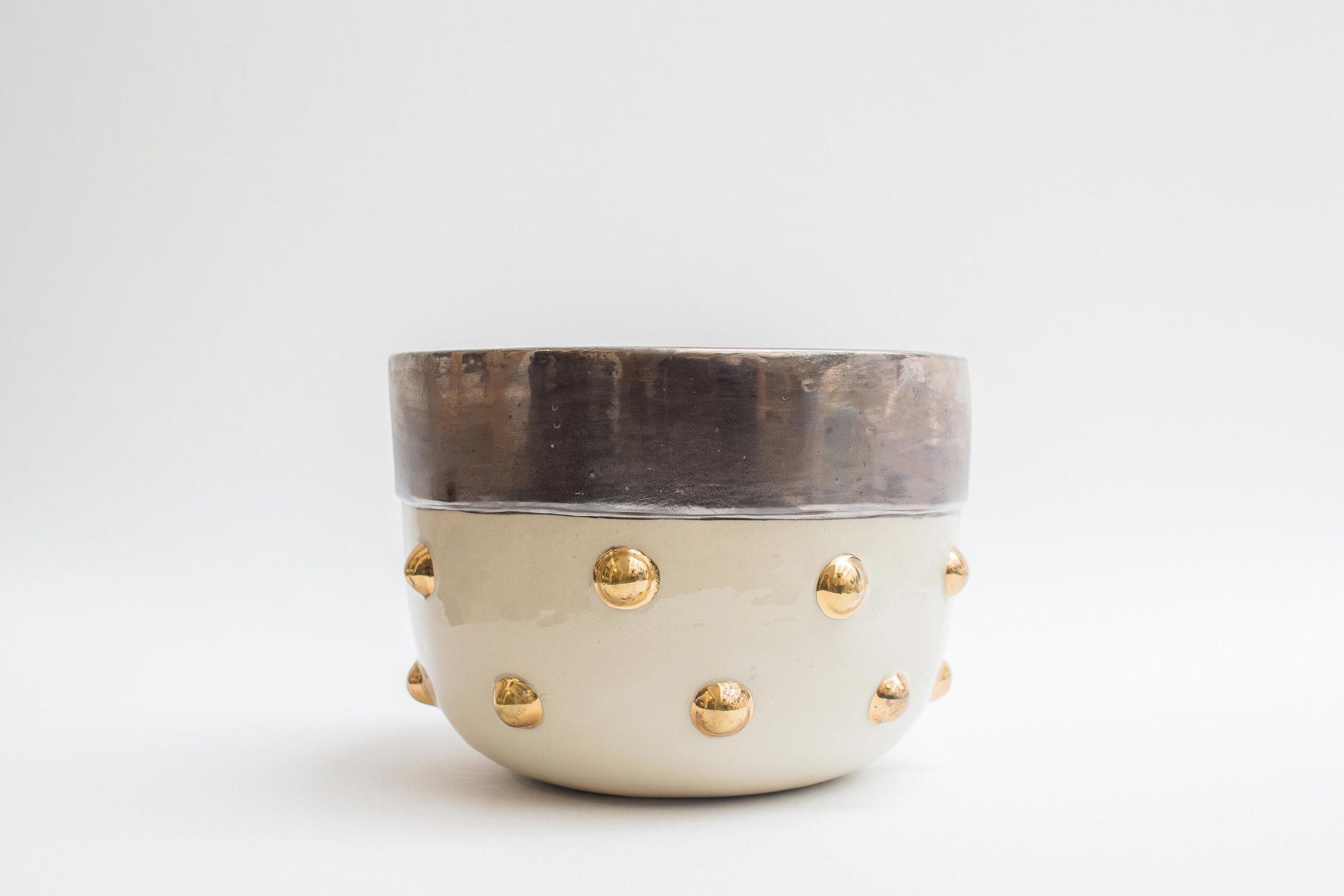 Ceramics, Veronica Mishaan